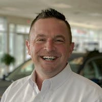 Greg Fichter at Ciocca Subaru