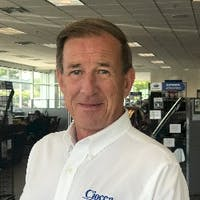 Ron  Iwanicki at Ciocca Subaru