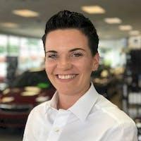 Alyssa Bragg at Ciocca Subaru