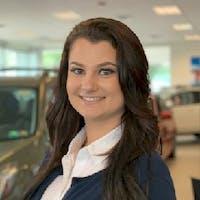 Samantha Fedele at Ciocca Subaru