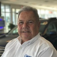 Bob Pavone at Ciocca Subaru
