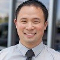 Justin Pai at Dick Hannah Acura of Portland