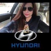 Ilana Gun at Korum Hyundai