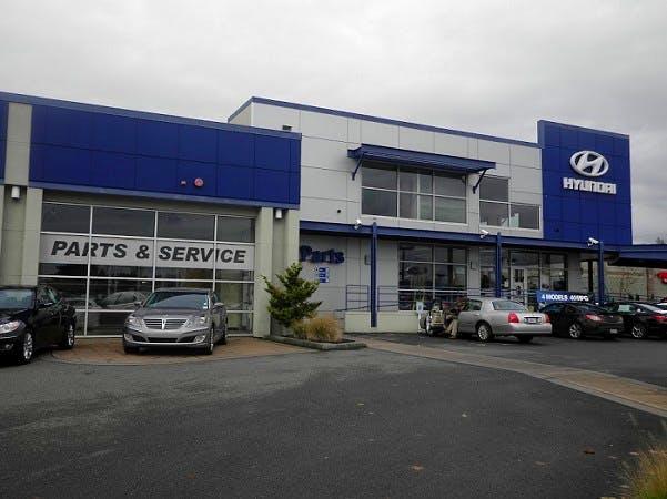 Korum Hyundai, Puyallup, WA, 98371
