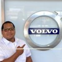 Michael Kry at Portland Volvo