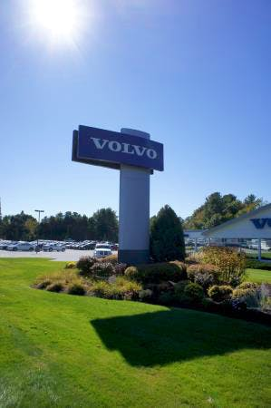 Portland Volvo, Scarborough, ME, 04074