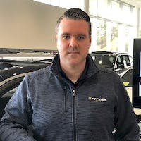 Andrew Clark at BMW of Cape Cod, A Premier Company