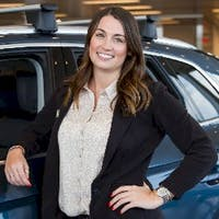 Maeve Maher at BMW of Cape Cod, A Premier Company