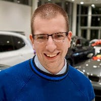 Paul Capparella at BMW of Cape Cod, A Premier Company