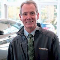 Joe Martin at BMW of Cape Cod, A Premier Company