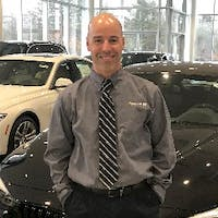 Eric Montiero at BMW of Cape Cod, A Premier Company