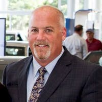 Myles  Leavitt  at BMW of Cape Cod, A Premier Company