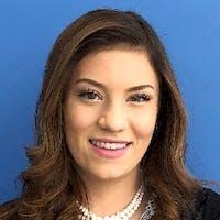 Michelle Montalbano at Apple Honda