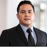 Milton Tellez at Braman BMW Miami