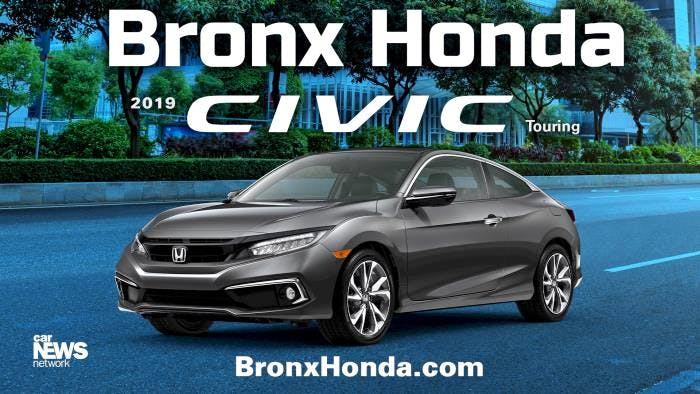 Bronx Honda, Bronx, NY, 10461