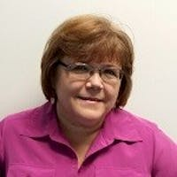 Kathy Heitzinger at Luther Nissan Kia - Service Center