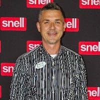 Nick Dunbar at Snell Motors
