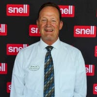 Darryl Swenson at Snell Motors