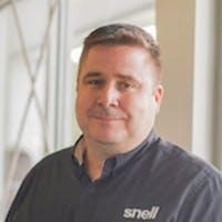 Josh Blickem at Snell Motors - Service Center