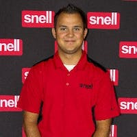 Grant Sargent at Snell Motors