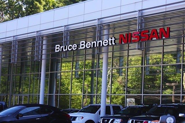 Bruce Bennett Nissan, Wilton, CT, 06897