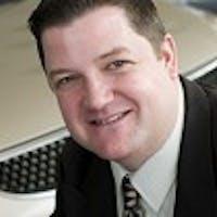 Paul Leahy at Conicelli Hyundai