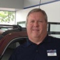 John Coyle at Conicelli Hyundai