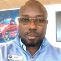 Papa Sene at BMW of West Houston
