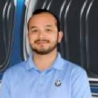 Jacob Garza at BMW of West Houston