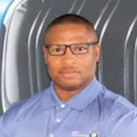 Derrick Mcadoo at BMW of West Houston