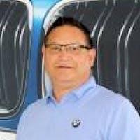 LR Vela at BMW of West Houston