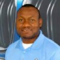 Michael Akinboye at BMW of West Houston