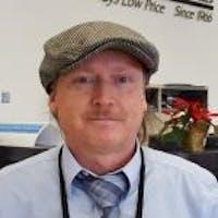Gary Randall at Fitzgerald Auto Mall