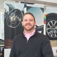 Daniel Goodman at Colonial Volkswagen of Medford
