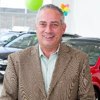 Paul Lazzaro at Colonial Volkswagen of Medford