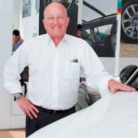 Greg Cohen at Colonial Volkswagen of Medford
