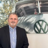 Steve Warren at Colonial Volkswagen of Medford