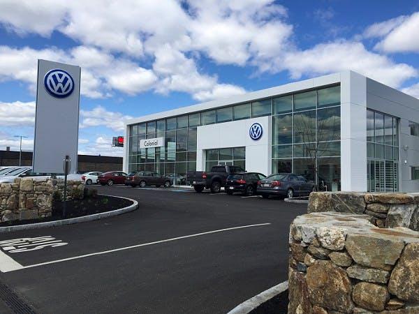 Colonial Volkswagen of Medford, Medford, MA, 02155