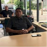 Ivan Vargas at Colonial West Chevrolet of Fitchburg