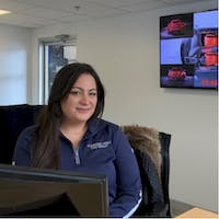 Jacqueline Quinlan at Colonial West Chevrolet of Fitchburg - Service Center