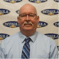 Curt Rowell at DePaula Chevrolet