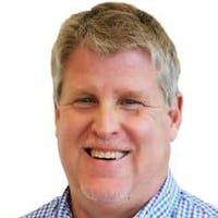 Mike Daniels at Hubert Vester Toyota