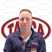 Ken Anselmo at Tasca Ford Mazda