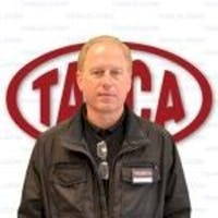Greg Rimay at Tasca Ford Mazda