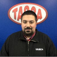 George Sarkis at Tasca Ford Mazda - Service Center