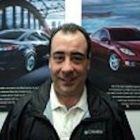 Joe Lionetti at Colonial Mazda - Service Center