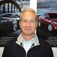 Terry Adams at Colonial Mazda - Service Center