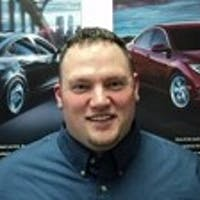 Jeremy Reichin at Colonial Mazda
