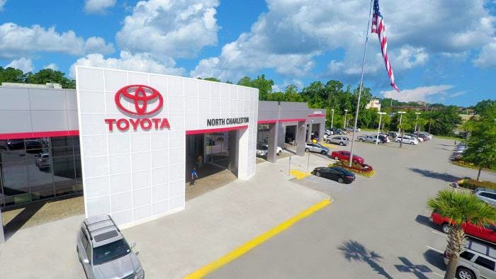 Toyota Of Charleston >> Dealership Reviews Hendrick Toyota Of North Charleston Reviews