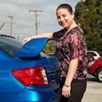 Kendra H at Mastro Subaru Of Orlando